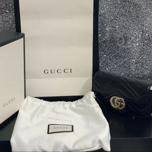 Gucci Crossbody Bag Womens